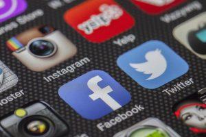 Social media pr tigerfish