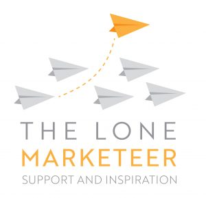 Lone marketeer, pr course, training